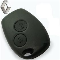 Capa Controle Chave Renault Sandero Logan Frete R$6,00