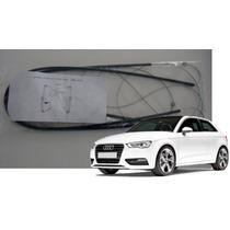Kit Reparo Máquina Vidro Elétrico Audi A3 2 Portas Direito