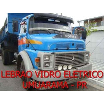 Kit Vidro Eletrico Mercedes Antigo 1113 - 1313 - 1513 - 1519