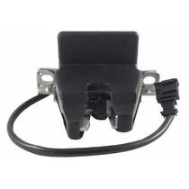 Fechadura Do Porta-malas Elétrica Vw Gol G5 Drift Dk305
