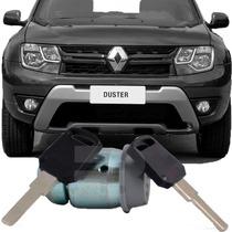 Trava De Estepe Antifurto Roda Renault Duster