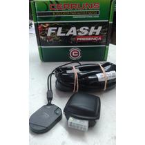 Alarme Sonoro Flash Presença Carro Moto Cerruns Bloqueador