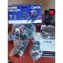 Alarme Para Carro Quanta Qtac45 - Com Sensor