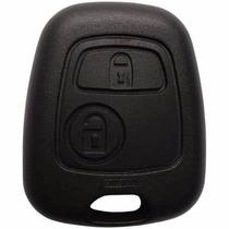 Capa Chave Telecomando Citroen C3 E Picasso Peugeot 206 207