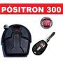 Controle Original Fiat Para Alarmes Pósitron Linha 300 2013