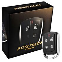 Alarme Carro Positron Px330 Presença Hyundai Hb20 2016