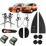Kit Vidro Eletrico 4portas Corsa Classic E Modelos Antigos