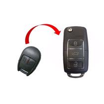 Chave Canivete Chevrolet S10 Telecomando P Alarme Original