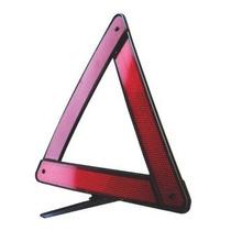 Triângulo Automotivo De Segurança Preto Frete Grátis