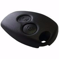 Capa Telecomando Original Da Chave Renault Sandero Logan