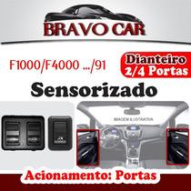 Kit Vidro Elétrico F1000 / F4000 Até 1991 2/4 Portas Sens