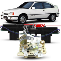 Trava Elétrica + Par Fechadura Chevrolet Kadett 89 A 97 98
