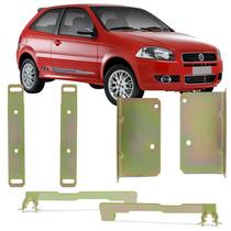 Suporte Trava Elétrica 4 Portas Fiat Palio Siena Ferragem
