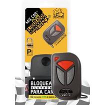 Bloqueador Eletronico Automotivo Por Presença Mix Car Plus