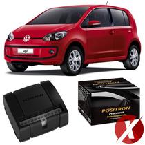 Modulo Subida / Descida Vidro Positron P/ Up Volkswagen Up!