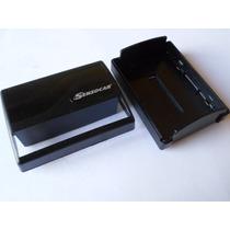 Caixa Do Módulo De Alarme Sensocar Al-8502t-fit S/ Placa