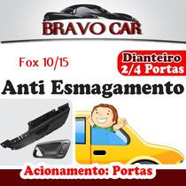 Kit Vidro Elétrico Fox Novo 2 Ou 4 Portas Anti Esmagamento