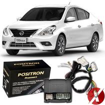 Módulo Positron Pronnect 440 Dedicado Nissan Versa 012480000