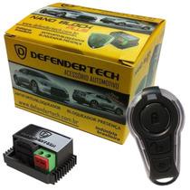 Alarme Defendertech Corta Corrente Chevrolet Gm Celta 2014