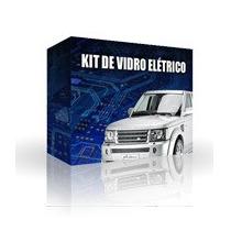Rv El Kit Vidro Corsa 99/01 / Novo Classic - 4p Dt Inter.sim