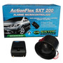 Alarme Automotivo Sistec Action Flex Sxt 200 Keyless