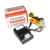 Bloqueador Tronic - Corta Combustível