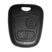 Capa Telecomando Chave Citroen C3, Picasso, Peugeot 206, 307