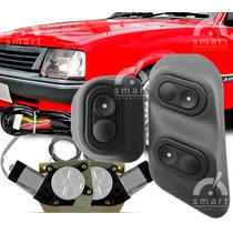 Kit Vidro Eletrico Completo Chevrolet Chevette (1973-1993)