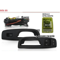 Kit Vidro Eletrico Saveiro G5 Inteligente