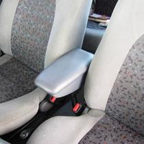 Apoio De Braço Porta Objetos Ford Ka 2010 Até 2011 Couro