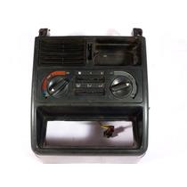 Moldura Acabamento Difusores Uno Controle Ventilador Ar 89,,