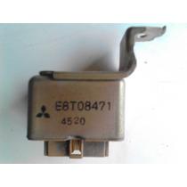 Rele Da Injeção Eletrônica Mitsubishi Lancer 1.6 16v 94/...