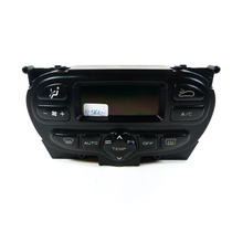 Comando Controle Ar Condicionado Peugeot 206 1018 ,,