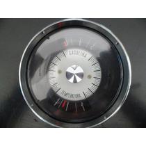 Marcador Combustível E Temperatura Corcel I