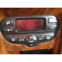 Painel Comando Ar Condicionado Digital Peugeot 307