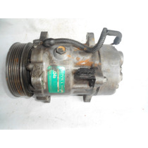 Compressor Golf Sd7v16 Vw Polo / Audi A3 Original