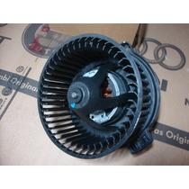 Motor Ventilador Gol Save Parati C/ Ar G2 G3 G4 Original Vw.