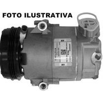 Compressor Ar Condicionado Delphi (novo) Corsa / Celta
