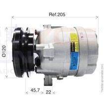 Compressor Gm S10 Blazer 2.2 3 Orelhas R134a - Harisson Novo
