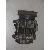 Compressor Do Ar Condicionado Fiat Brava/ Marea