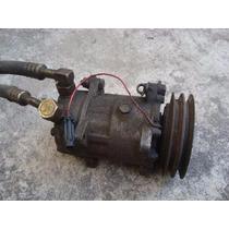 Compressor Ar Condicionado Fiat Tipo 2.0 Coupé E Tempra Sw
