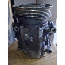 Compressor Ar Condicionado Fiat Marea 2.0 20v