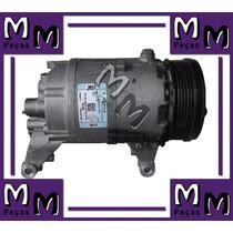 Compressor Ar Strada 1.8 16v E-torq 2011/