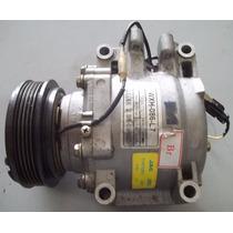 Compressor Ar Condicionado Jac J3 Motors