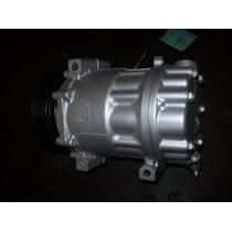 Citroen Vtr C4 Compressor Ar Condicionado