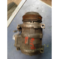 Compressor Do Ar Condicionado Bmw 528 1999