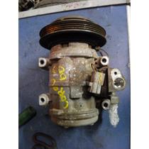 Compressor Do Ar Condicionado Toyota Corolla 2000