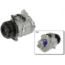 Compressor Ar Condicionado Bmw 530i 2001-2003