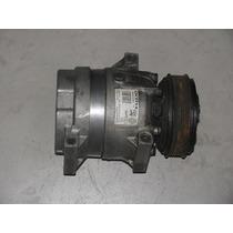 Compressor Do Ar Condicionado Renault Megane 1.6 16v