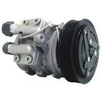 Compressor (mini Denso), Gol,palio,uno,parati,siena.